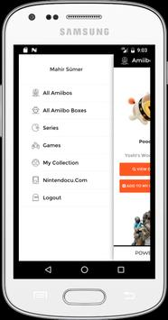 myAmiiboCollection apk screenshot