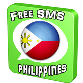 Free SMS to Philippines icon