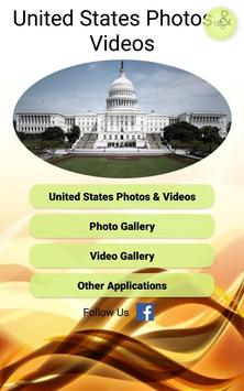United States Photos and Videos poster