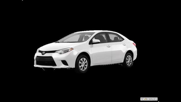 Toyota Corolla Car Photos and Videos screenshot 6
