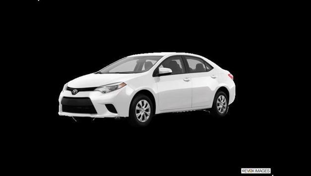 Toyota Corolla Car Photos and Videos screenshot 14
