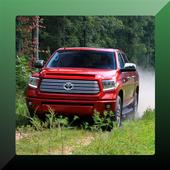 Toyota Tundra Car Photos and Videos icon