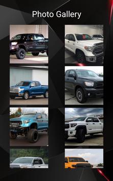 Toyota Tundra Car Photos and Videos screenshot 19