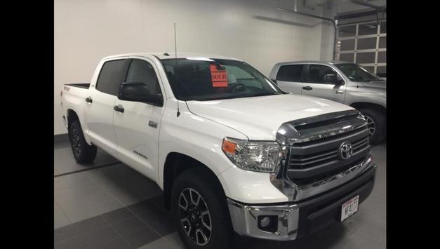 Toyota Tundra Car Photos and Videos screenshot 21