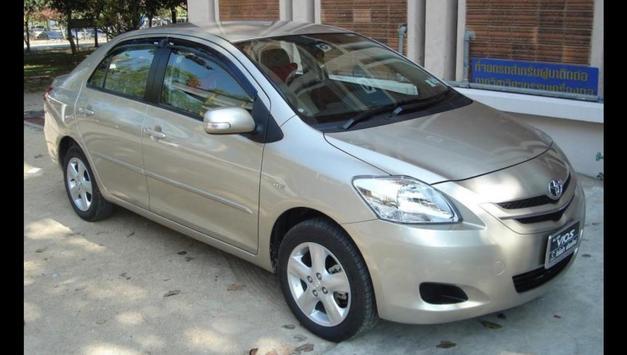 Toyota Vios Car Photos and Videos screenshot 7