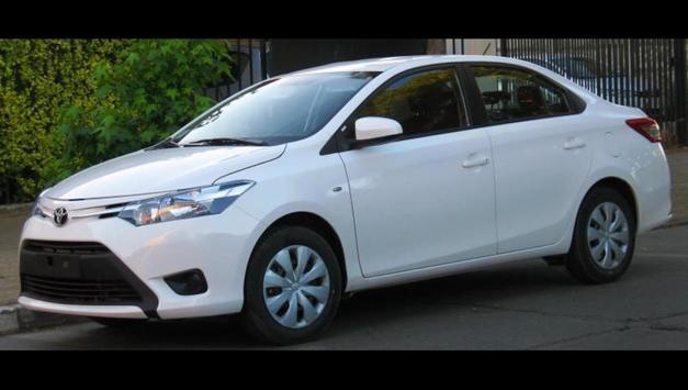 Toyota Vios Car Photos and Videos screenshot 14