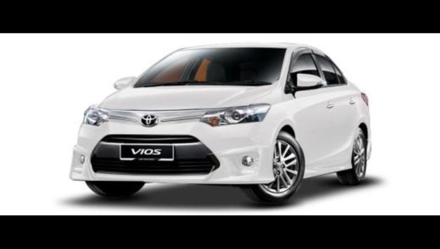 Toyota Vios Car Photos and Videos screenshot 20