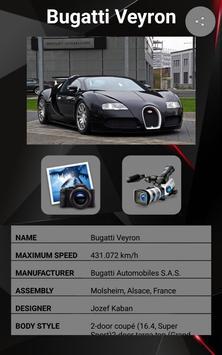 Best Sports Car Photos and Videos screenshot 10