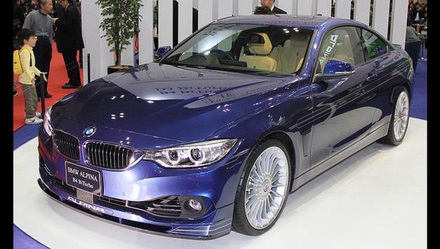 BMW 4 Series Car Photos and Videos screenshot 4