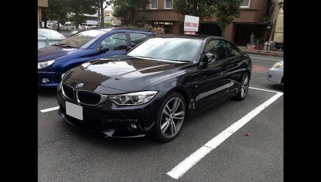 BMW 4 Series Car Photos and Videos screenshot 5