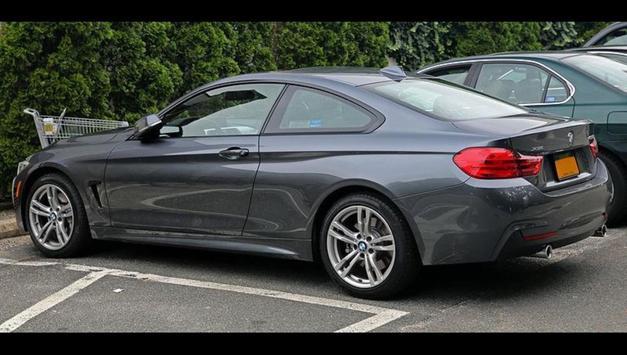 BMW 4 Series Car Photos and Videos screenshot 6