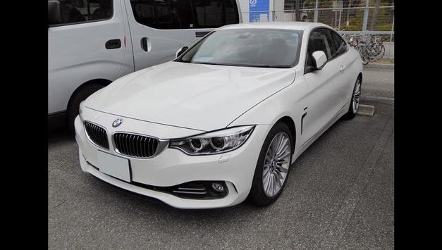 BMW 4 Series Car Photos and Videos screenshot 7