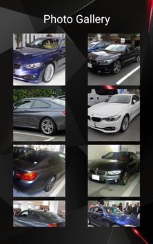 BMW 4 Series Car Photos and Videos screenshot 3