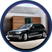BMW 1 Series Car Photos and Videos icon