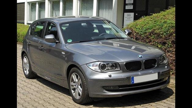 BMW 1 Series Car Photos and Videos screenshot 4