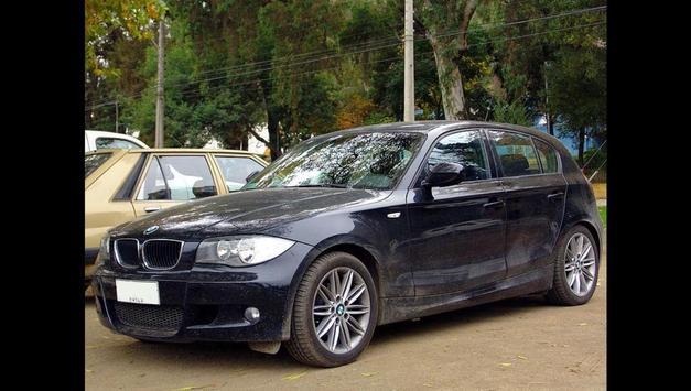 BMW 1 Series Car Photos and Videos screenshot 7