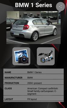 BMW 1 Series Car Photos and Videos screenshot 9