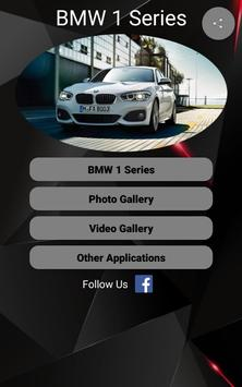 BMW 1 Series Car Photos and Videos poster