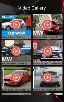BMW 1 Series Car Photos and Videos screenshot 18