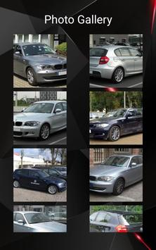 BMW 1 Series Car Photos and Videos screenshot 19