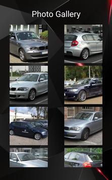 BMW 1 Series Car Photos and Videos screenshot 3
