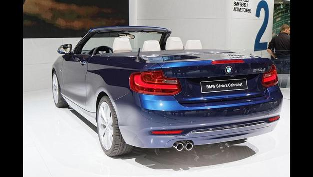 BMW 2 Series Car Photos and Videos screenshot 6