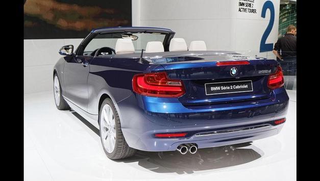 BMW 2 Series Car Photos and Videos screenshot 14