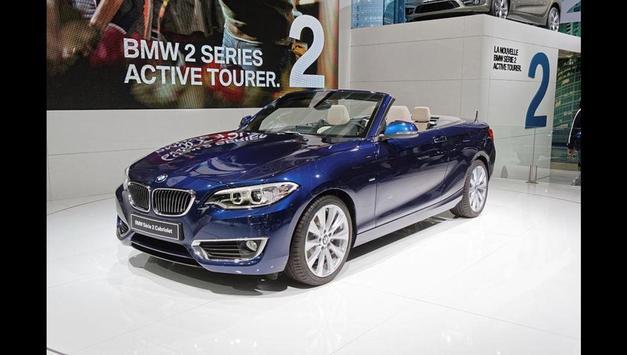 BMW 2 Series Car Photos and Videos screenshot 15