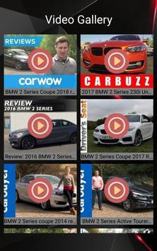 BMW 2 Series Car Photos and Videos screenshot 18