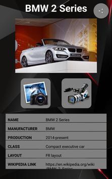 BMW 2 Series Car Photos and Videos screenshot 1