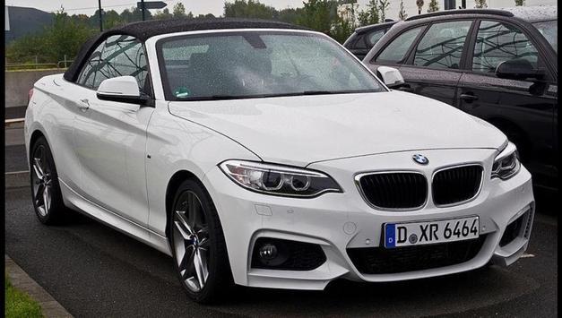 BMW 2 Series Car Photos and Videos screenshot 20