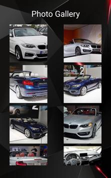 BMW 2 Series Car Photos and Videos screenshot 3