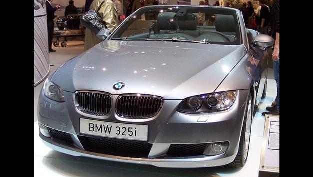 BMW 3 Series Car Photos and Videos screenshot 4