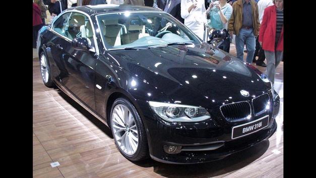 BMW 3 Series Car Photos and Videos screenshot 5