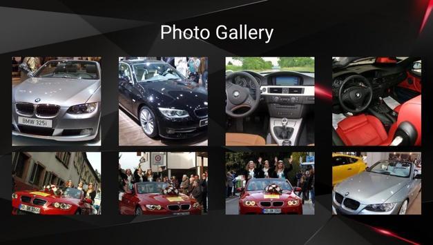 BMW 3 Series Car Photos and Videos screenshot 6