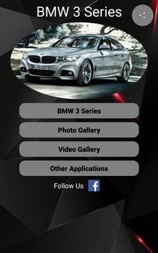 BMW 3 Series Car Photos and Videos screenshot 8