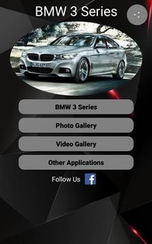 BMW 3 Series Car Photos and Videos poster
