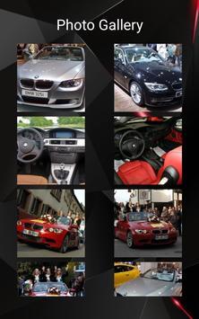 BMW 3 Series Car Photos and Videos screenshot 19