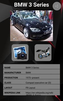 BMW 3 Series Car Photos and Videos screenshot 1