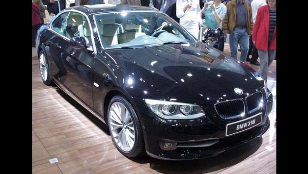BMW 3 Series Car Photos and Videos screenshot 21