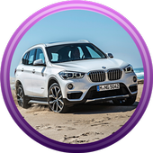 BMW X1 Car Photos and Videos icon