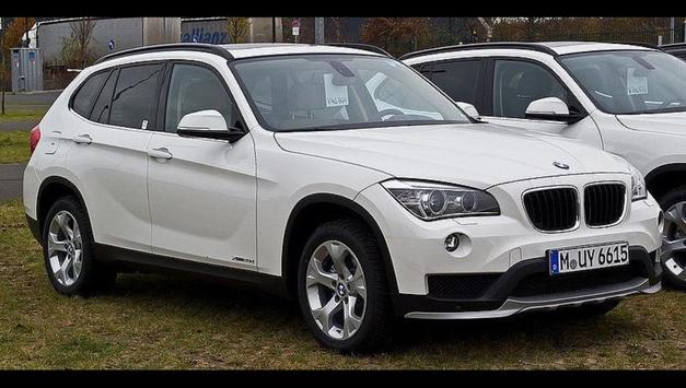 BMW X1 Car Photos and Videos screenshot 3