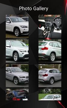 BMW X1 Car Photos and Videos screenshot 10