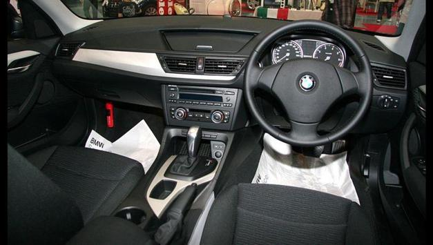 BMW X1 Car Photos and Videos screenshot 12