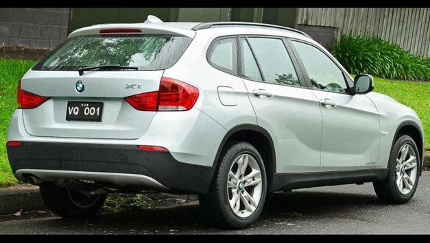 BMW X1 Car Photos and Videos screenshot 14