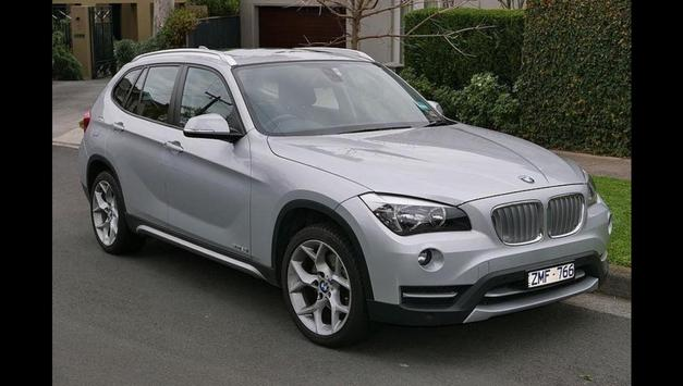 BMW X1 Car Photos and Videos screenshot 7