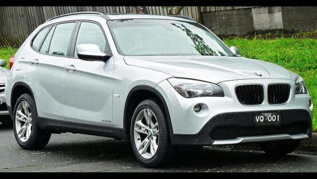 BMW X1 Car Photos and Videos screenshot 5