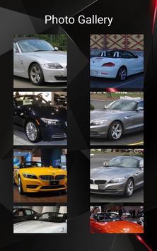 BMW Z4 Car Photos and Videos screenshot 3