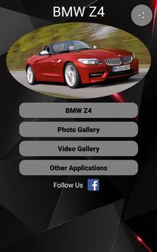 BMW Z4 Car Photos and Videos poster
