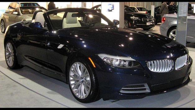 BMW Z4 Car Photos and Videos screenshot 14